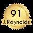 Josh Raynolds