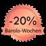 Barolo-Wochen -20%