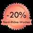 Nord-Rhone-Wochen -20%
