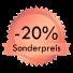 Sonderpreis -20%