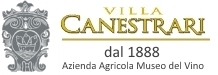 Villa Canestrari Museo del Vino