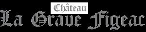 Château la Grave Figeac
