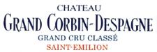 Weingut Château Grand Corbin Despagne