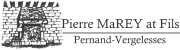 Domaine Pierre Marey et Fils
