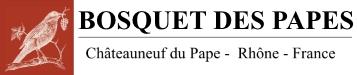 Bosquet des Papes